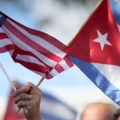 美驱逐2名古巴驻联合国外交官 古巴外长:制造紧张