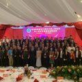 棉兰老统促会举行第二届理事会就职典礼