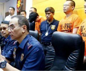 菲律宾移民局逮捕324名中国人 外交部:要求菲方依法公正处理