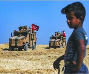 联合国安理会叙局势闭门会议结束 欧洲5国呼吁土耳其停止行动