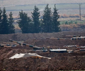 安理会将于今日召开紧急会议 讨论土在叙的军事行动