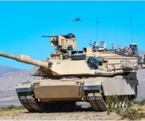 """刚撤离就反悔?美国考虑向叙部署30辆坦克及部队""""保卫油田"""""""