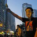环球时报:有人消费香港痛苦 有人给它设圈套
