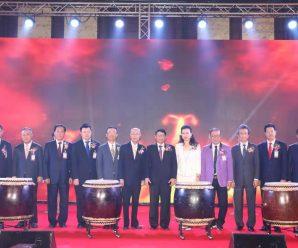 第五届国际深圳社团大会欢迎晚会于曼谷举行
