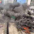 央视热评:必须以最严厉执法回敬香港暴徒