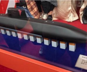 """台湾宣称首艘自造潜艇2024年下水 吹嘘""""有效吓阻大陆"""""""