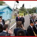 特朗普再喊话金正恩,年底前能第四次会面吗?