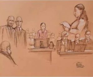 闯特朗普海湖庄园中国女子被判8个月监禁 5天内解除拘押