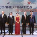 中国南方航空公司于曼谷举行新航线推介会