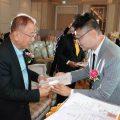 国际细胞康复协会CRA泰国分部成立发布会于曼谷举行