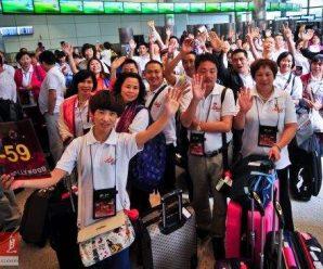 """希望美方把""""欢迎中国学生""""真正落到实处"""