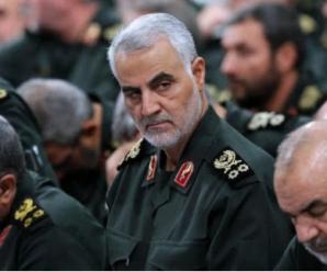 苏莱曼尼被暗杀 伊朗驻联合国代表:伊朗将自己决定报复的时机