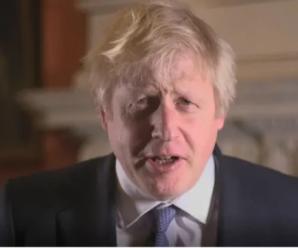 美国劝英国放弃华为 英首相:民众有权用最先进的科技