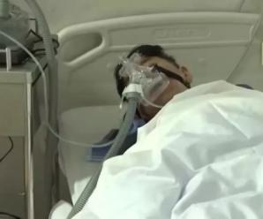 世卫组织总干事:中国护士在疫情面前的表现令人感动