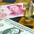 国际热议中国人均GDP破1万美元