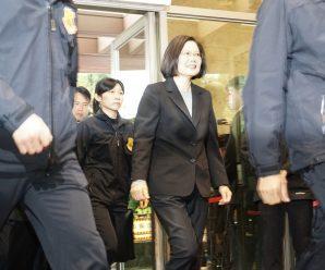 """""""反渗透法""""令台湾民众恐慌:看妈祖关帝故居要被审问"""