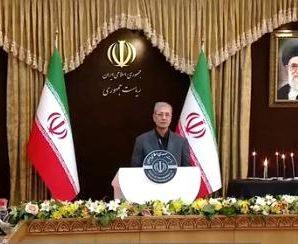 疑似英大使在伊朗参与集会视频曝光 伊方:所作所为与大使身份不符