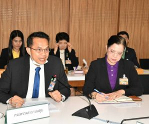 泰国政府宣布承担新冠肺炎病人治疗费,不分国籍!
