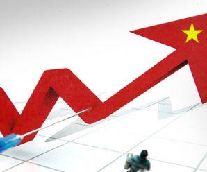 """政策""""弹药""""充足 疫情不改中国经济长期向好态势"""