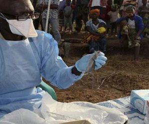 尼日利亚爆发原因不明疾病:患者上吐下泻48小时内死亡