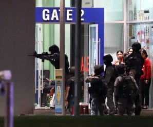 泰国商场枪击案惊魂18小时:一场房产纠纷和1000发子弹