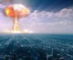 特朗普:美国将建立起迄今为止世界上最强大的核力量