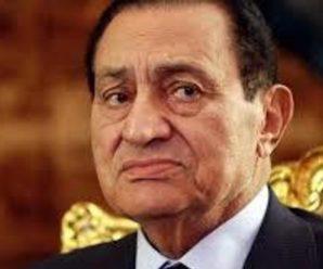 埃及前总统穆巴拉克去世:执政30年的中东强人走完一生
