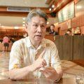 台陆军前副司令:对民进党的公然挑战 大陆有太多资源手段轻松解决台湾问题