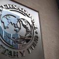 IMF:全球经济形势严峻凸显多边合作重要性