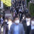 疫情让日本停工停课 自杀率大跌成意外收获