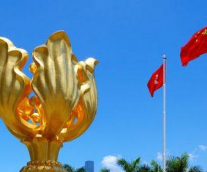 美国单方改变对香港政策将自食苦果