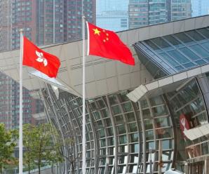 """香港国安法开创""""一国两制""""光明前景"""