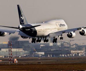 """""""A380完了,波音747也完了"""" 疫情重创全球航空业"""