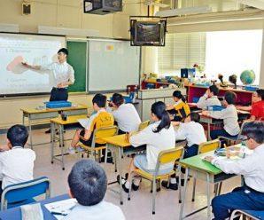 教育界:香港社会应加强国家安全教育