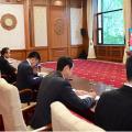王毅同意大利外长迪马约举行视频会晤