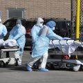 专家:美年底单日新冠死亡病例或升至六千