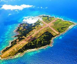 大把砸钱购岛供美军训练 日本这是什么操作?