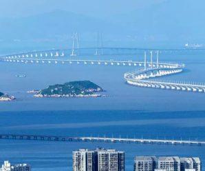 国家发改委批复大湾区城际铁路建设规划