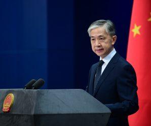外交部回应美方对中国治疆政策的造谣诬蔑