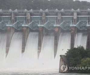 朝韩又起矛盾:韩国称朝鲜开闸泄洪未提前通报