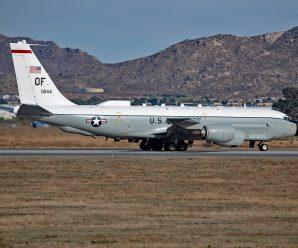 """中美军机8月首度""""交锋""""?双方军机频繁进入台西南空域"""