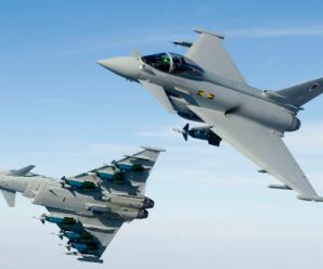 德媒:德法军事装备制造商在努力减少对美国技术依赖