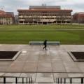 美大学教授发布辱华言论 268名学校职工发声力挺中国学生