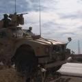 美国再度窃取叙利亚石油 叙外交部回应