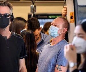 美政府有意淡化疫情威胁致民众不愿戴口罩