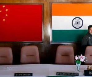国防部:中印一致同意停止向一线增加兵力