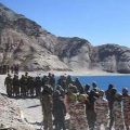外交部:敦促印方立即撤回所有非法越线人员