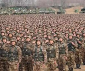 中方抨击美国防部中国军力报告