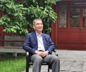新发展格局下中国有望对世界作出更大贡献