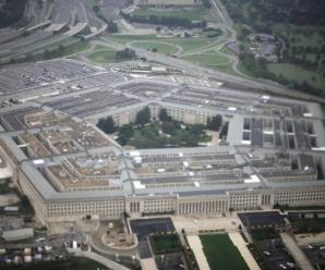 美国防部挪用抗疫资金引争议